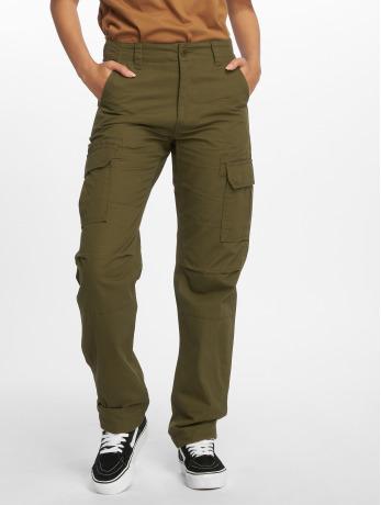 dickies-frauen-cargohose-dickies-edwardsport-cargo-pants-in-olive