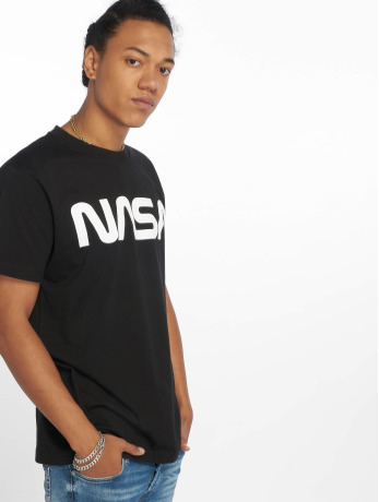 mister-tee-manner-t-shirt-nasa-wormlogo-in-schwarz