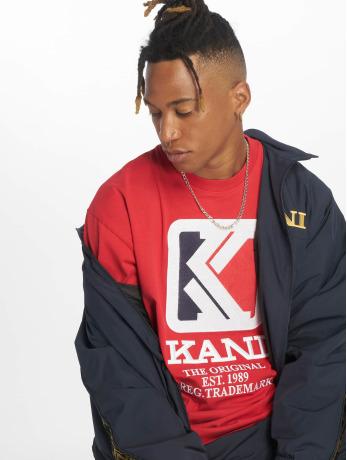 karl-kani-manner-t-shirt-og-in-rot
