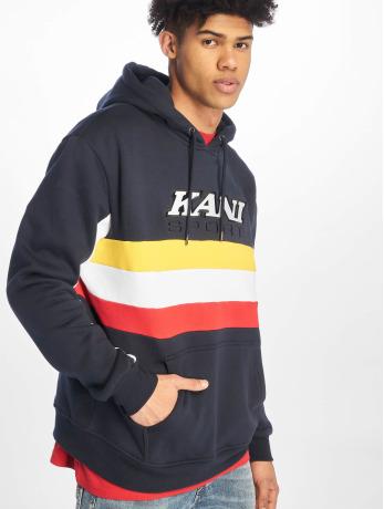 karl-kani-manner-hoody-sport-block-in-blau