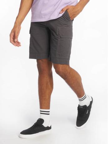 dickies-manner-shorts-new-york-in-grau