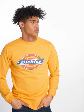 dickies-manner-pullover-harrison-in-gelb