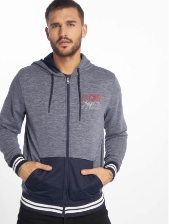 jack-jones-manner-zip-hoodie-jcoarmano-in-blau