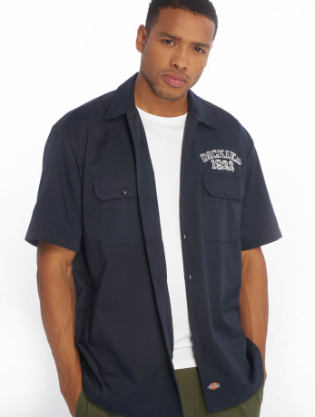 dickies-manner-hemd-yolun-in-blau