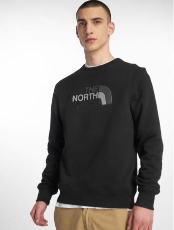 the-north-face-manner-pullover-drew-peak-in-schwarz