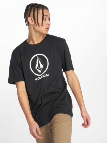 volcom-manner-t-shirt-crisp-stone-in-schwarz
