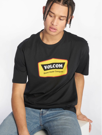volcom-manner-t-shirt-cresticle-in-schwarz