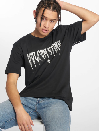 volcom-manner-t-shirt-devils-brew-in-schwarz