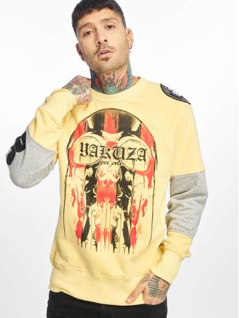 yakuza-manner-pullover-imperator-in-gelb