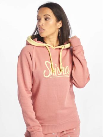 shisha-frauen-hoody-classic-in-rosa