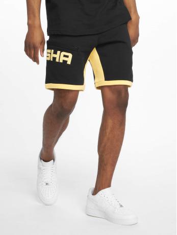 shisha-manner-shorts-sundag-in-schwarz