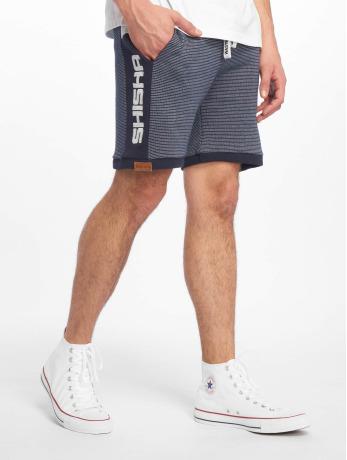 shisha-manner-shorts-mack-in-blau