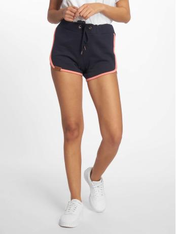 shisha-frauen-shorts-liese-in-blau