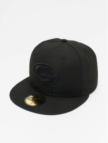 new-era-manner-frauen-fitted-cap-nfl-green-bay-packers-59fifty-in-schwarz