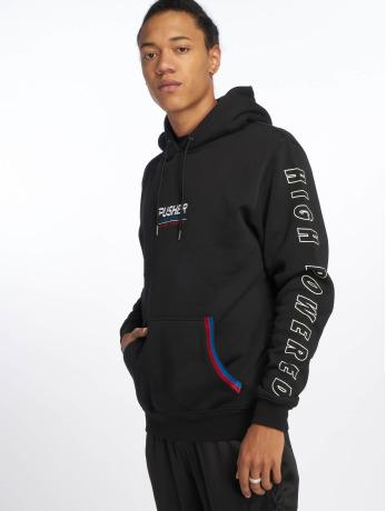 pusher-apparel-manner-hoody-high-powered-in-schwarz