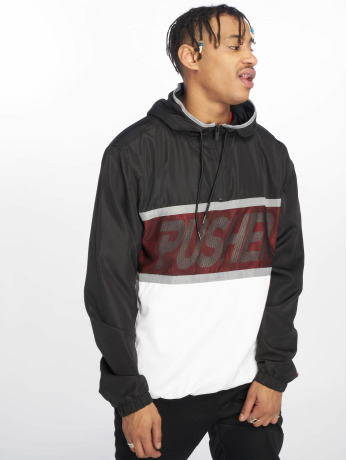 pusher-apparel-manner-ubergangsjacke-mesh-in-schwarz