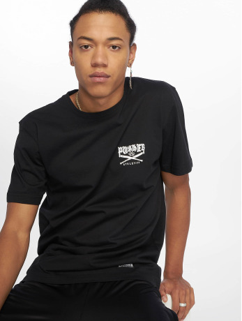 pusher-apparel-manner-t-shirt-pay-me-in-schwarz