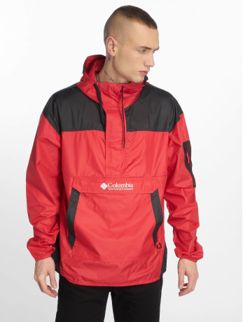 columbia-manner-ubergangsjacke-challenger-in-rot
