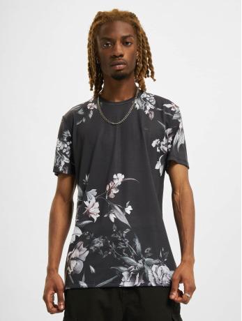 criminal-damage-manner-t-shirt-sinclar-in-schwarz