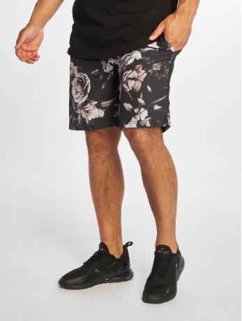 criminal-damage-manner-shorts-sinclair-in-schwarz