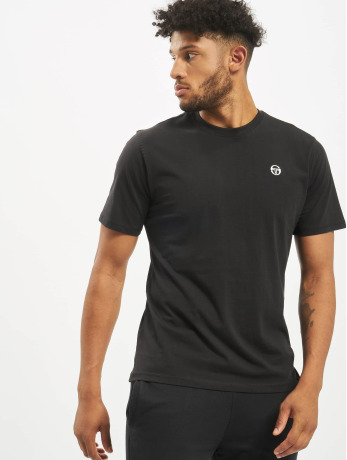 sergio-tacchini-manner-t-shirt-diaocco-017-in-schwarz