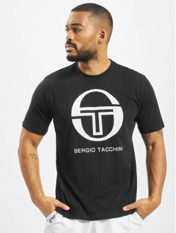 sergio-tacchini-manner-t-shirt-iberis-in-schwarz