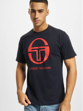 sergio-tacchini-manner-t-shirt-iberis-in-blau