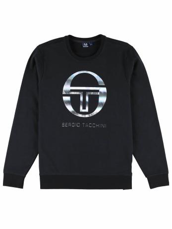 sergio-tacchini-manner-pullover-ciao-in-schwarz