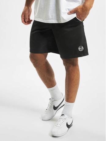 sergio-tacchini-manner-shorts-rob-017-in-schwarz