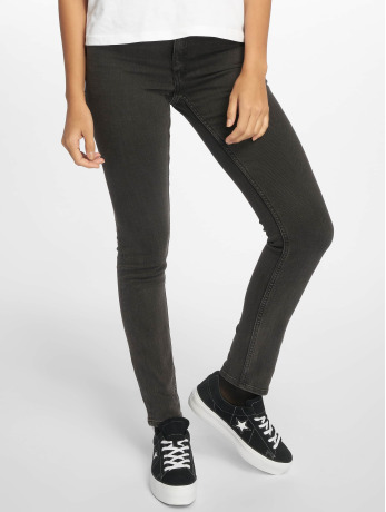 cheap-monday-frauen-skinny-jeans-tight-key-in-schwarz