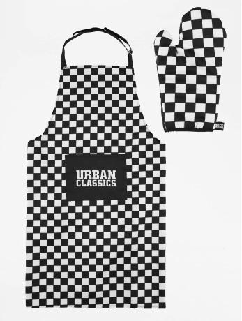 urban-classics-manner-frauen-sonstige-barbecue-in-schwarz
