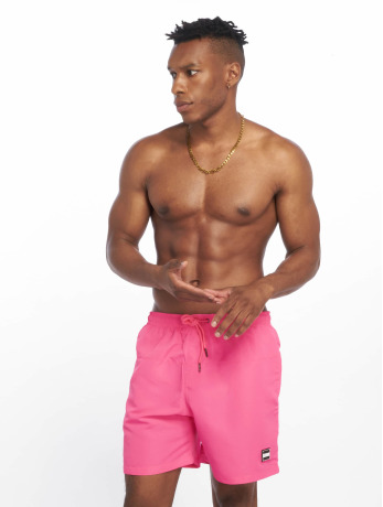 urban-classics-manner-badeshorts-block-in-pink