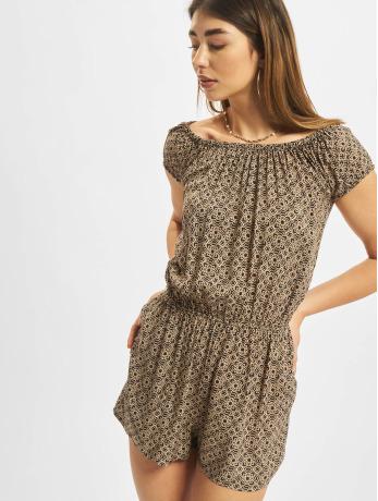 urban-classics-frauen-jumpsuit-off-shoulder-in-schwarz