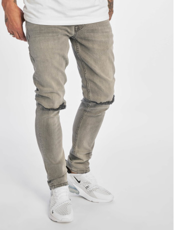2y-manner-slim-fit-jeans-jerry-in-grau