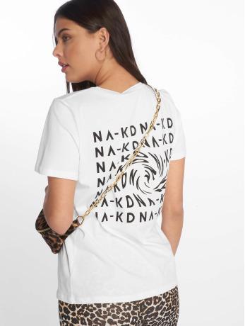 na-kd-frauen-t-shirt-back-logo-in-wei-