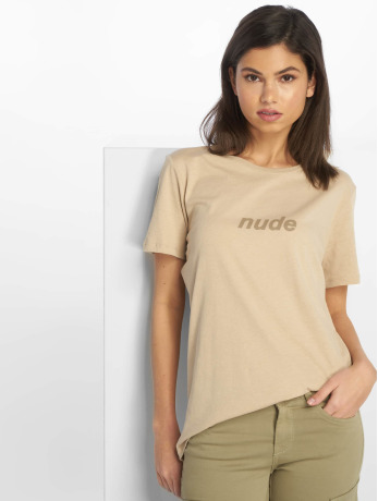 na-kd-frauen-t-shirt-nude-in-beige