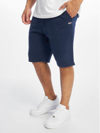 tommy-jeans-manner-shorts-classics-in-blau