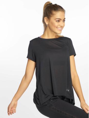 under-armour-frauen-sportshirts-ua-whisperlight-foldover-in-schwarz