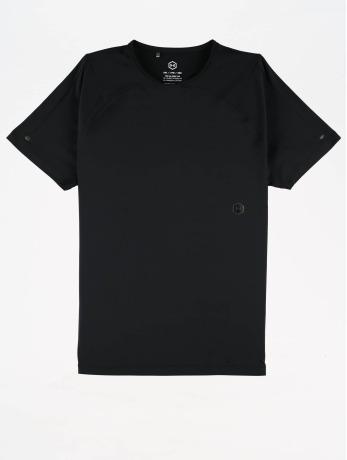 under-armour-manner-sportshirts-ua-rush-in-schwarz