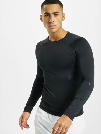 under-armour-manner-kompressionsshirt-ua-rush-compression-in-schwarz