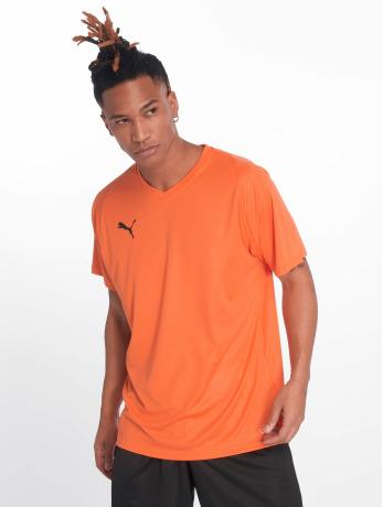 puma-performance-manner-fu-balltrikots-liga-core-in-orange