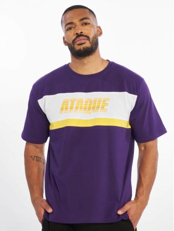 ataque-manner-t-shirt-goya-in-violet