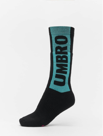 umbro-manner-frauen-socken-horizon-tube-in-schwarz