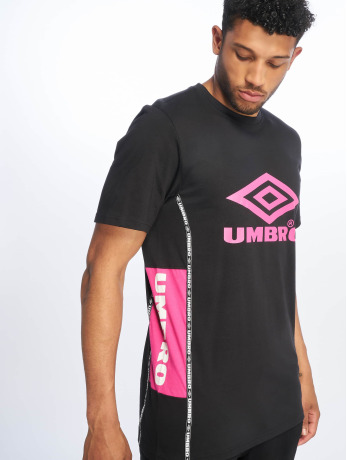 umbro-manner-t-shirt-horizon-crew-in-schwarz