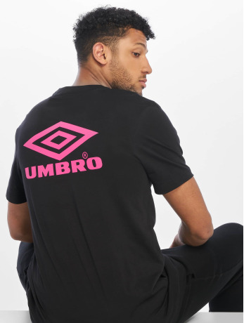 umbro-manner-t-shirt-collider-crew-in-schwarz