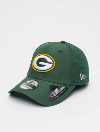 new-era-manner-frauen-flexfitted-cap-nfl-green-bay-packers-featherweight-39thirty-flexfitted-cap-in-bunt