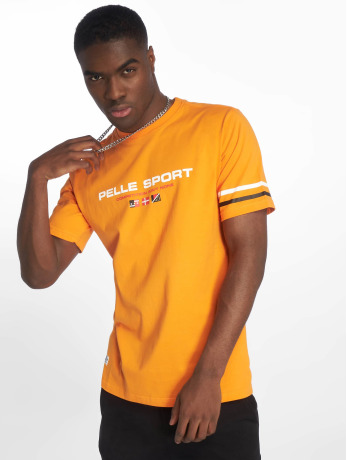 pelle-pelle-manner-t-shirt-no-competition-in-orange