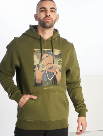 cayler-sons-manner-hoody-2pac-rollin-in-olive
