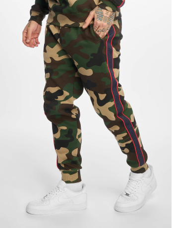 cayler-sons-manner-jogginghose-sweat-in-camouflage