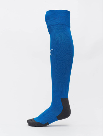 puma-performance-manner-fu-ballzubehor-team-liga-in-blau